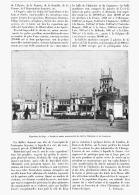 L'EXPOSITION UNIVERSELLE DE LIEGE  1905 - Belgique