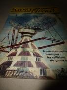 1957 SETA :Supercatastrophe Cosmique;LACQ; Pompéï étrusque;Barrage Serre-Ponçon;Céramique ,électronique Et Aviation;etc - Science