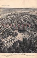 62 - Le Touquet Paris Plage - Chateau Du Touquet Casino Hermitage Hotel - Le Touquet