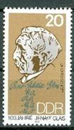 DDR 1984 Mi. 2848 Postfr. 100 Jahre Jenaer Glas Schott Chemiker Formel - Química
