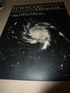 1954 SETA :Astronomie;Les MAYAS;Optique Médicale;Gazomètre Souterrain De 200 Million M3;Antomologie;Navigation-TORRENT - Science