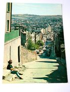 Cork City From St.Patrick's Hill - Cork