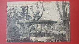 31 TOULOUSE, Concert Au Grand Rond, Animée, Kiosque, 1906, Hte Garonne, (Labouche) - Toulouse