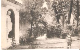 57) Bad Cleve - Partie Aus Dem Prinz Moritz-park - 8.8.13 - Kleve