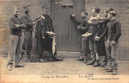 Leopoldsburg  Camp De Beverloo  Kamp Van Berverloo  Le Cachot        A 7249 - Leopoldsburg (Camp De Beverloo)