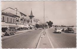 Alpes  Maritimes  CROS  De  CAGNES :  Promenade  1959 (  Voiture ) - Altri Comuni