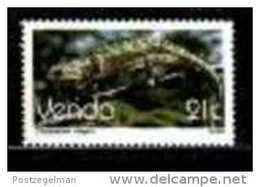 VENDA, 1990, MNH Stamp(s), Definitives Reptile 21 Cent,  Nr(s)  208 - Venda