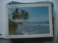 Costa Rica Guanacaste Playa Guiones - Costa Rica