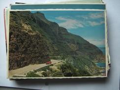 Zuid Afrika South Africa Chapman 's Peak Drive Near Cape Town - Zuid-Afrika