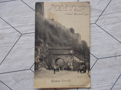 Namur ,1914,k.u.k. Feldpost , Belgium - Belgium