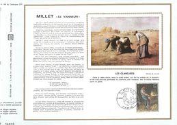 1971 LE VANNEUR DE MILLET DOCUMENT OFFSET - Arts
