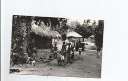 SCENE IN A GHANAIAN VILLAGE - Ghana - Gold Coast