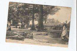 KANKAN (HAUTE GUINEE FRANCAISE) 9 ROTISSERIE EN PLEIN AIR - Guinée Française