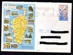 TIMBRE N° 2829 -  CALVI - 1994 - 1961-....
