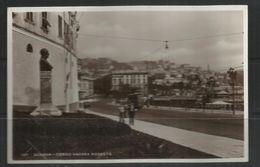 ITALIA REGNO ITALY KINGDOM CARTOLINA POSTACARD GENOVA CORSO ANDREA PODESTA' NUOVA UNUSED - Genova (Genoa)