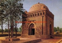 Bukhara - Buxoro - ______ - _______ - ______ - Ouzbékistan