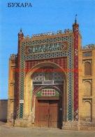 Sitorai-Mohi-Hossa Palace - Bukhara - Buxoro - ______ - _______ - ______ - Ouzbékistan