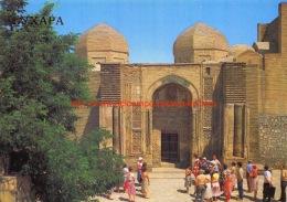 Magoki-Attari Mosque - Bukhara - Buxoro - ______ - _______ - ______ - Ouzbékistan