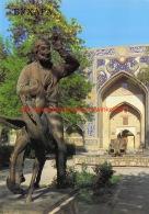 Monument To Nasr-ad-Din - Bukhara - Buxoro - ______ - _______ - ______ - Ouzbékistan