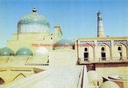 Pakhlavan Makhmud Complex - Khiva - Ouzbékistan