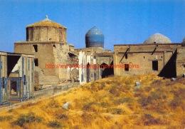 CAMAPKAHA - Samarkand - Ouzbékistan