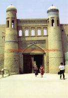 Palvan-darvaza - Khiva - Ouzbékistan