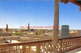 Panoramic View - Khiva - Ouzbékistan