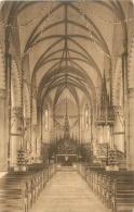 Eglise De SUGNY - Intérieur - Zonder Classificatie