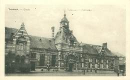 TURNHOUT - Statie - Turnhout