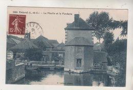 FRETEVAL - Le Moulin Et La Fonderie - Autres Communes