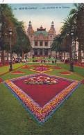 Monaoa Monte Carlo Les Jardin Et Le Casino - Exotic Garden