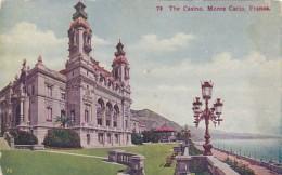 Monaco Monte Carlo The Casino - Casino