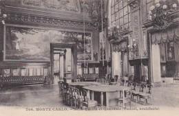 Monaco Monte Carlo Salle Trente-et-Quarante - Casino