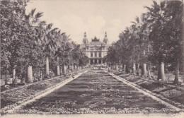 Monaco Monte Carlo Le Casino Et Jardin - Casino