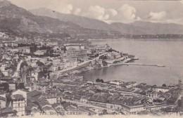 Monaco Monte Carlo Vue Generale Et La Condamine - Monaco