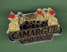 CAMARGUE IMPERIALE *** 0016 - Bullfight - Corrida