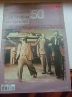 Les Années 50 En Vendée : La Vie Quotidienne  à La Campagne, à La Ville, Les Loisirs, Les Drames, Les Faits Divers,,, - Livres, BD, Revues