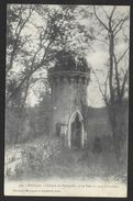 BOISSEUILH Rare Une Tour Du Château (Meyrignac Et Puydebois) Dordogne (24) - Autres Communes