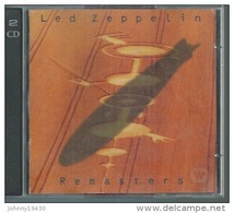 "CD   LED ZEPPELIN  -  "" REMASTERS ""  -  26  TITRES - Musique & Instruments"