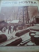 GENTE NOSTRA 1931 FONTEVIVO PARMA VOLTERRA BURATTINO GEROLAMO FOGGIA VALLEGIOLITI VILLAMIROGLIO - Libri, Riviste, Fumetti