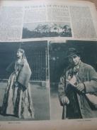 GENTE NOSTRA 1931 ALBEROBELLO MARTINAFRANCA OSIDDA NUORO EMILIO ZAGO ANGELO MUSCO - Libri, Riviste, Fumetti