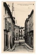 85 VENDEE - FONTENAY LE COMTE Rue Des Orfèvres (voir Descriptif) - Fontenay Le Comte