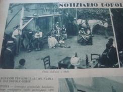 GENTE NOSTRA 1931 DEGO SAVONA OULX - Libros, Revistas, Cómics