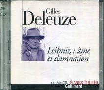 Cd  Coffret 1 Cd Avec Livre Neuf Sous Blister Huit Clos Jp Sartre Commentaire  L'enfer C'est Les Autres - Audio Books