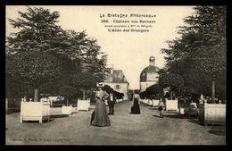 35 - VITRE - Chateau Des Rochers - Sévigné - Vitre