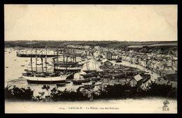 35 - CANCALE - La Houle - Cancale