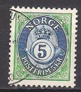 Norwegen  (1992)  Mi.Nr.  1111   Gest. / Used  (6fi19) - Gebraucht