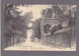 Vendée - Olonne Sur Mer - La Rue Nationale - Tres Mauvais état - France