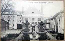 21 MIREBEAU GRANDS MOULINS  BLE FARINE - Mirebeau