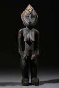 Statuette Sénoufo - Art Africain
